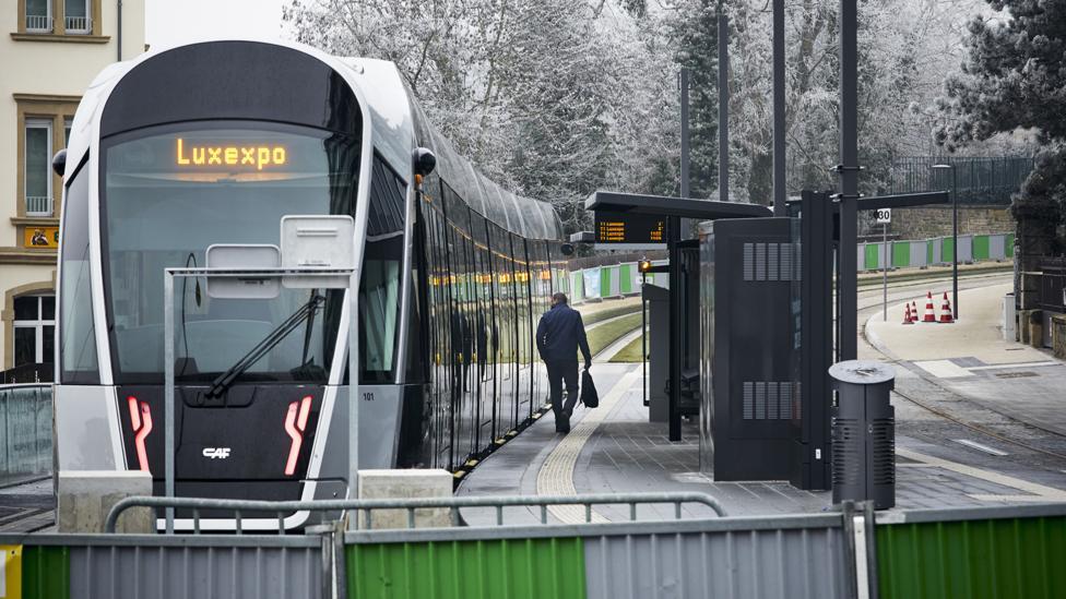 Dünyada toplu taşımanın bedava olduğu ilk ülke