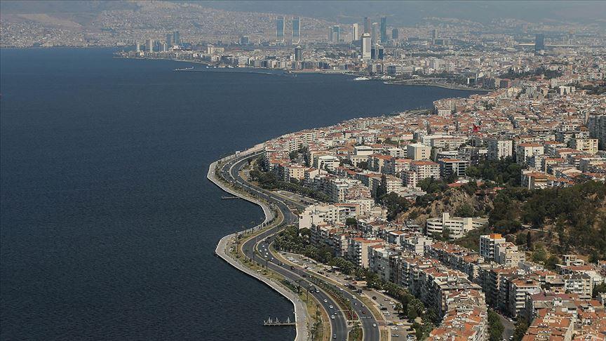 İklim krizi nedeniyle sular altında kalacak iki şehrimiz