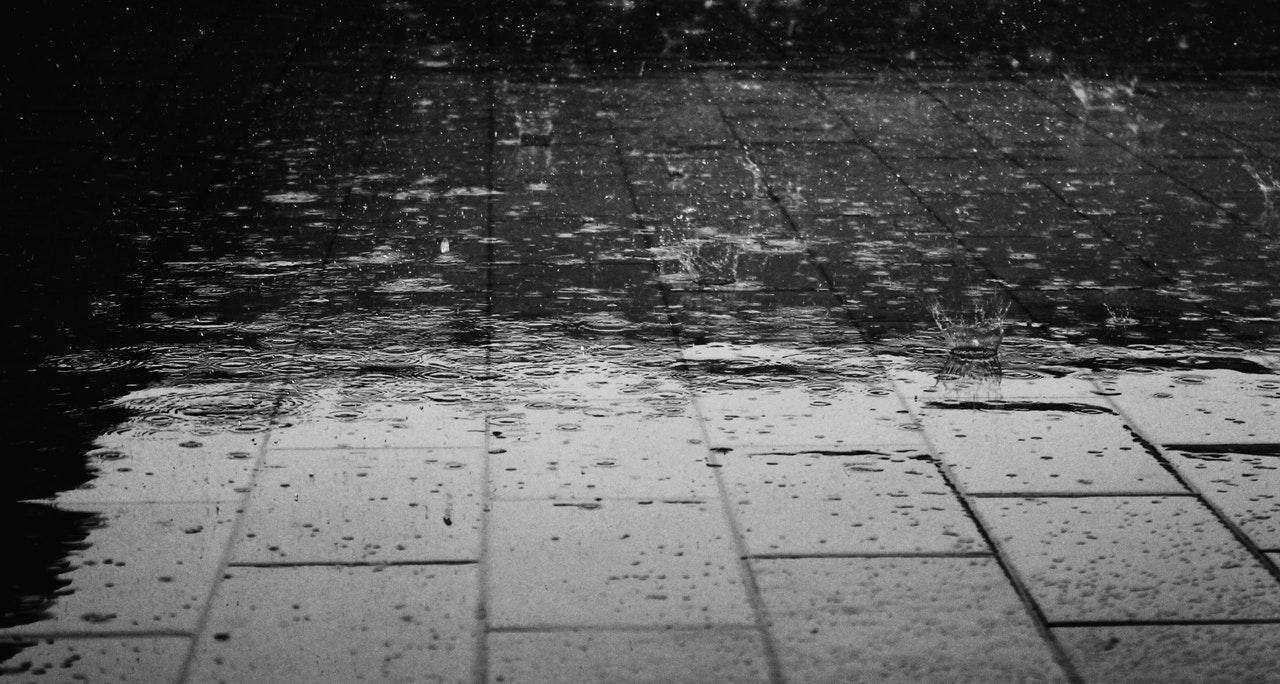 Türkiye yağmur hasadına gitmeli