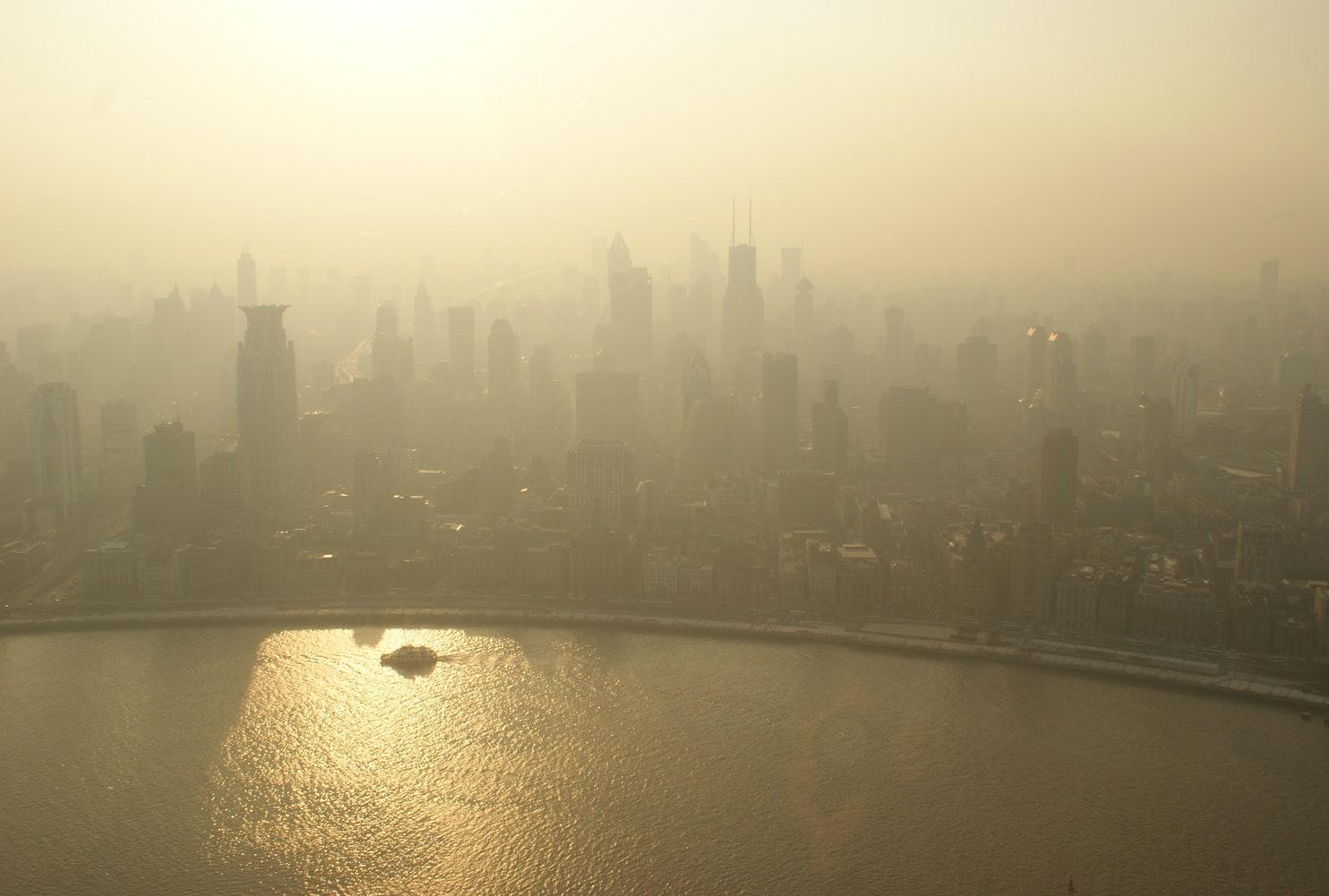 Hava kirliliği sağlığımız için en büyük çevresel tehdit