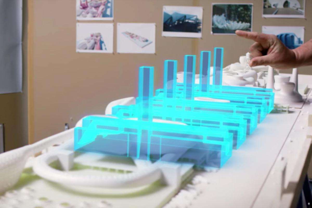 Bu 5 teknoloji inşaat sektörünün yüzünü değiştiriyor
